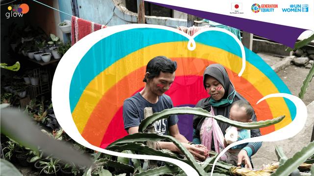 Kisah Ibu Siti, Berdaya untuk Diri Sendiri & Perempuan Lain di Tengah Pandemi (29810)