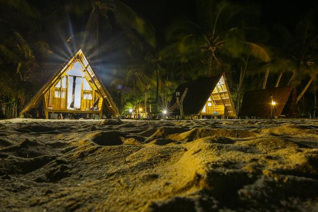Pemerintah Aceh Bahas Percepatan Investasi Murban Energy UEA di Pulau Banyak   (25932)