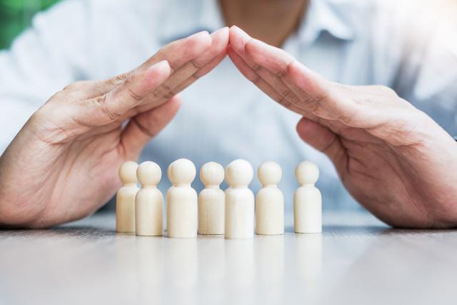 Beri Proteksi bagi Pekerja, BRI Gandeng BRI Life Pasarkan Asuransi Double Care (27731)