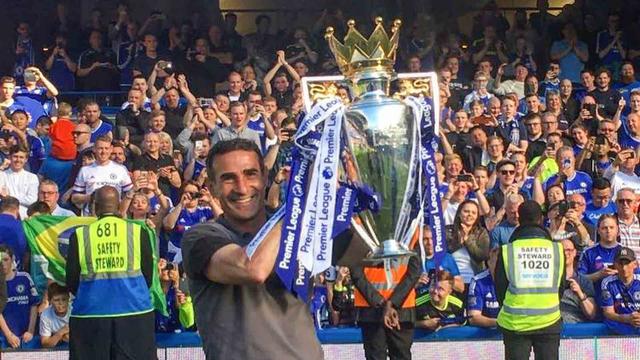 Ngeri! Ini Koleksi Trofi Angelo Alessio Selama di Eropa: Ada Premier League (464703)