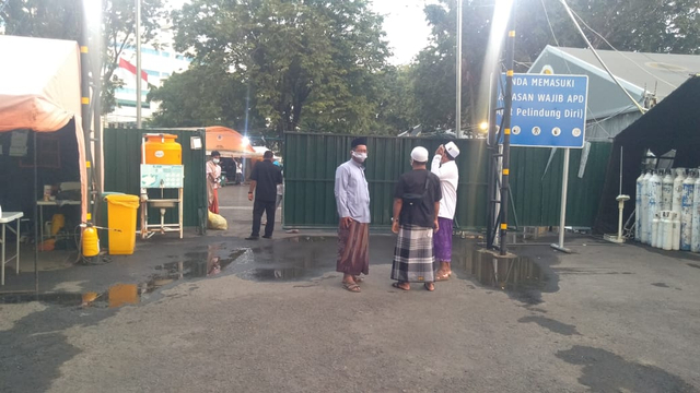 """Berkaca dari Bangkalan, Guyonan """"Tidak Ada COVID-19 di Madura"""" Harus Dihilangkan (4652)"""
