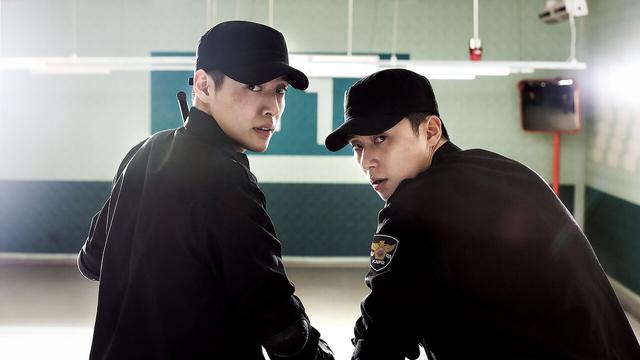 Film Action Korea Penuh Aksi, Jangan Sampai Ketinggalan Nonton 5 Judul Ini! (312672)