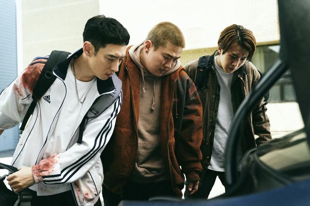 Film Action Korea Penuh Aksi, Jangan Sampai Ketinggalan Nonton 5 Judul Ini! (312673)