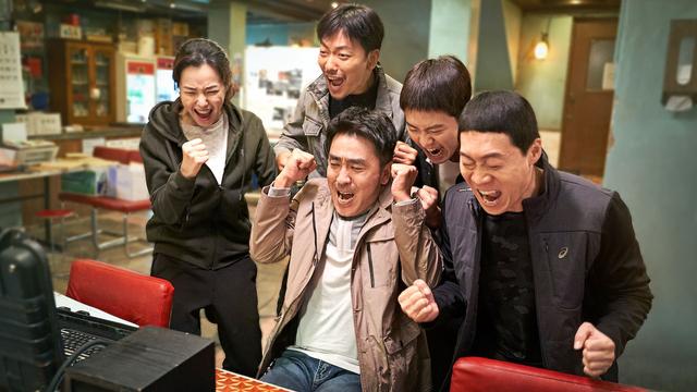 Film Action Korea Penuh Aksi, Jangan Sampai Ketinggalan Nonton 5 Judul Ini! (312674)