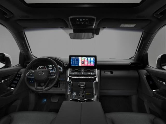 Inilah Generasi Baru Toyota Land Cruiser, Ada Varian GR Sport! (41568)