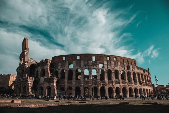 7 Keajaiban Dunia, Ini Bangunan Fenomenal Terbaru  (22540)