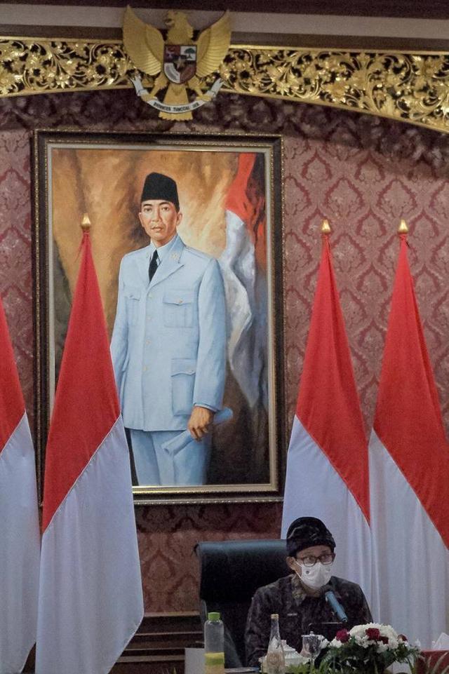 Sandiaga Uno Optimistis Target Pembukaan Pariwisata Bali Tercapai (45144)