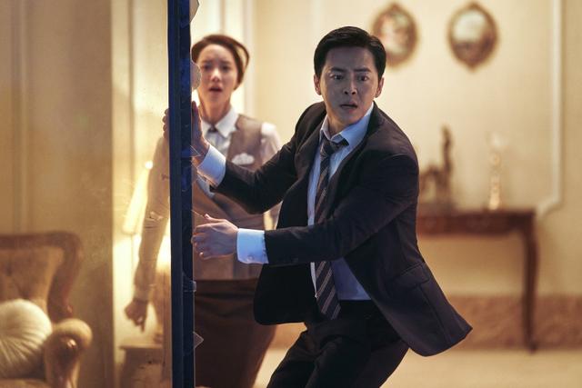 Film Action Korea Penuh Aksi, Jangan Sampai Ketinggalan Nonton 5 Judul Ini! (312676)