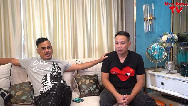 Vicky Prasetyo Berniat Ceraikan Kalina Oktarani, Ini Pesan Menohok dari Uya Kuya (611)