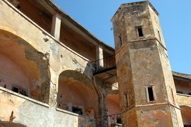 Ikuti Jejak Alcatraz, Italia Akan Ubah Penjara Ikoniknya Jadi Destinasi Wisata (1547)