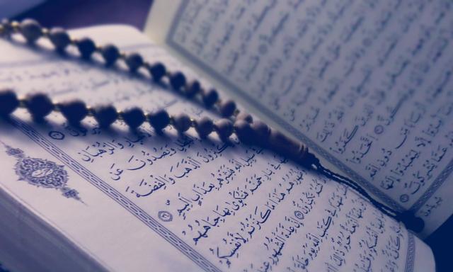 Bacaan Ayat Kursi Arab, Latin, dan Artinya yang Dianjurkan Diamalkan  (160227)