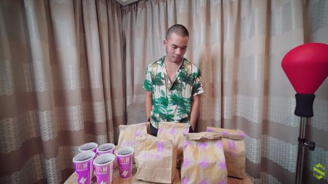 Ikutan Demam BTS Meal, 5 Figur Publik Tajir Ini Borong Hingga Puluhan Paket (7866)