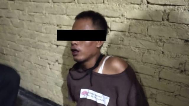 Terduga Pembunuh Wanita Sopir Taksi Online di Gunung Salak, Aceh, Ditangkap (11155)