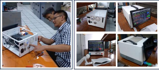 Ventilator Karya Anak Cianjur (380788)