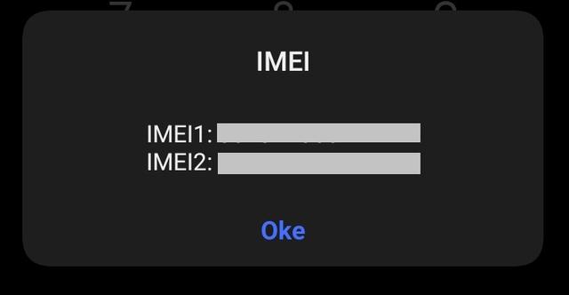 Cara Melacak HP yang Hilang dengan IMEI, Simak Langkahnya (454892)