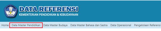 Cara Cek NPSN Secara Resmi di Situs Kemdikbud (270915)