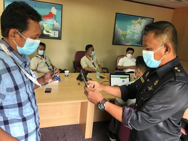 Bintan Resorts Kembangkan Sistem Blue Pass Contact Tracking (16647)