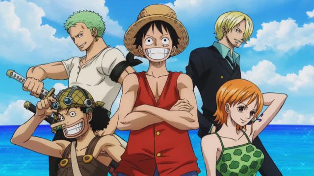 Baca Manga One Piece Chapter 1015: Link Plus Subtitle Indonesia (46999)