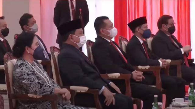 Megawati Bicara Masa Penjajahan RI: Kalau Sudah Lahir, Saya Ikut Berontak (24516)