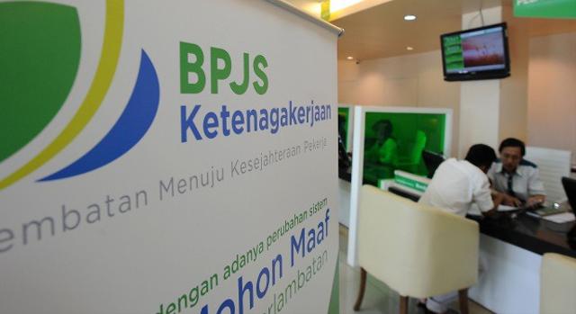 Cara Cek BPJS Ketenagakerjaan Aktif atau Tidak Secara Online (108981)