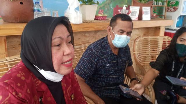 Napi Lapas Denpasar Oplos Disinfektan dengan Nutrisari untuk Cari Efek Mabuk (3855)