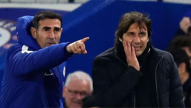 Profil Angelo Alessio, Pelatih Baru Persija Eks Asisten Conte di Chelsea (75287)