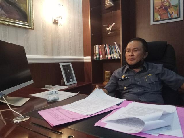 Seleksi CPNS dan P3K di Kabupaten Kuningan Terancam Tertunda (105162)