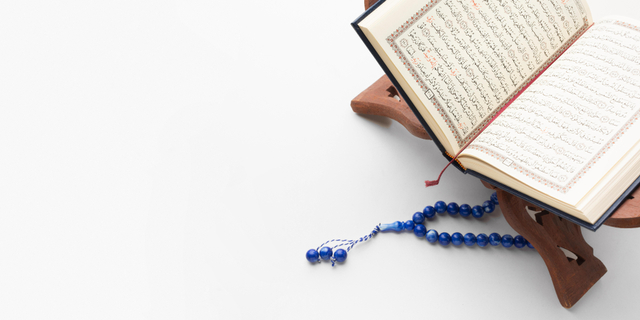 Kalimat Tahmid dan Waktu yang Tepat untuk Mengamalkannya (16006)