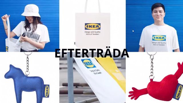 IKEA Luncurkan Koleksi Fashion yang Ramah Lingkungan, Seperti Apa? (324780)