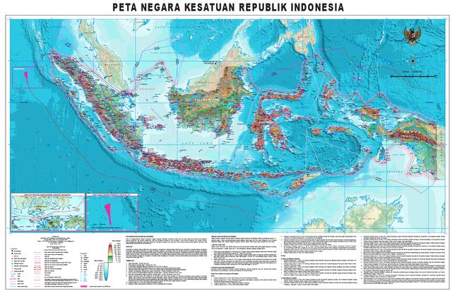 Menuju Kemandirian IG (Peta) di Indonesia: Regulasi, Kesiapan SDM, dan Teknologi (168763)