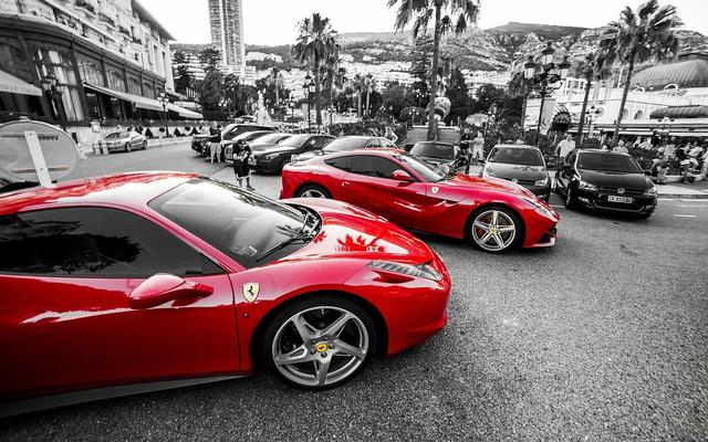 Sitaan Kasus Asabri Akan Dilelang: Rolls Royce hingga Ferrari, Mulai Rp 121 Juta (446507)