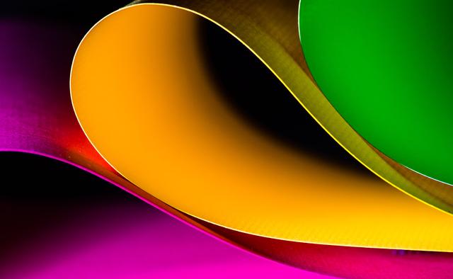 Teori Warna: Pengertian, Lingkaran Warna, dan Warna Dasar (936171)
