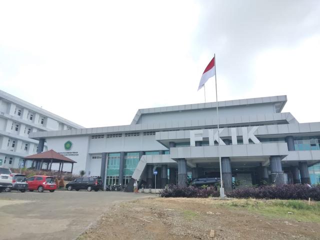 Menuju Smart and Green University, UIN Malang Siap Resmikan Rumah Tahfidz (1879)
