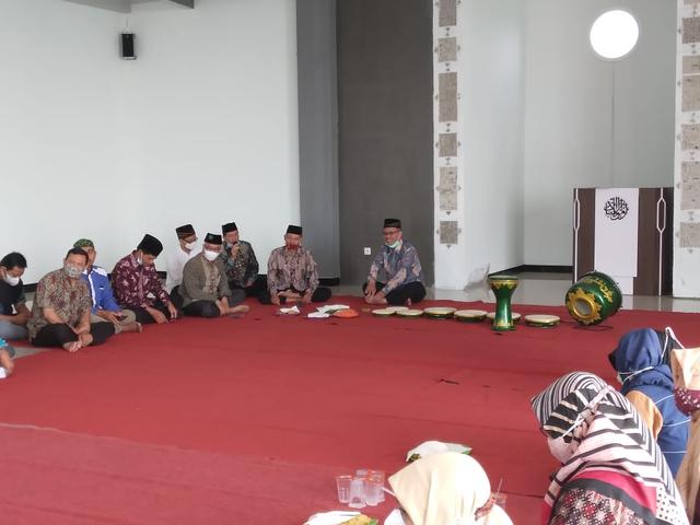 Menuju Smart and Green University, UIN Malang Siap Resmikan Rumah Tahfidz (1880)