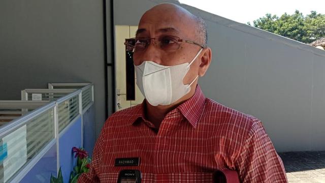 Pemprov Sulbar Siapkan Rp 2,5 M untuk Pembebasan Lahan Bandara Tampa Padang (1415)