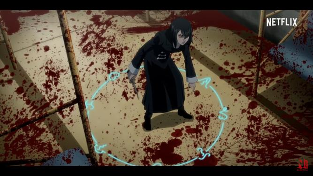 Netflix Rilis Trese, Serial Animasi Pertama BASE Entertainment (22885)