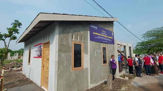 Pemkot Solo Mulai Tata Permukiman Kumuh di Kawasan Mojo (25142)