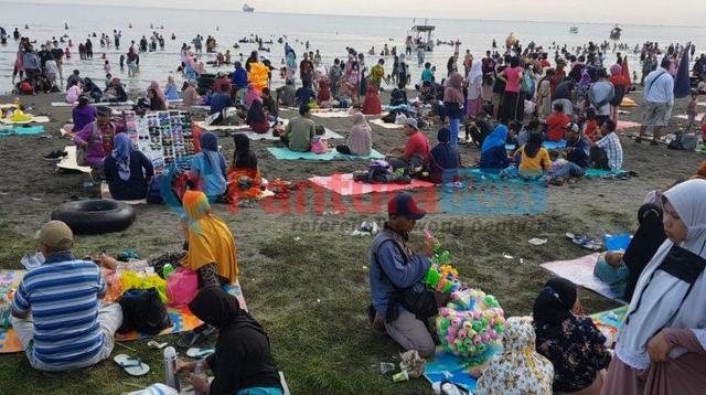 Wali Kota Tegal: PAI Boleh Dikunjungi Warga Luar Kota, Asalkan Sehat (458753)
