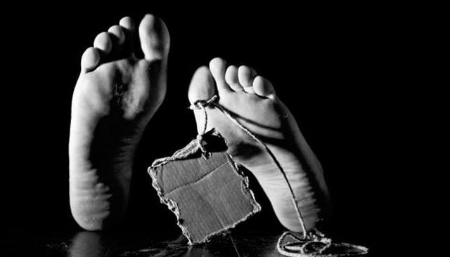 Pria di Asahan Tewas Terikat ternyata Dibunuh Anak Kandungnya (44839)