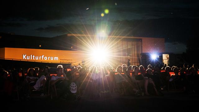 Foto: Menyaksikan Berlin Film Festival di Tengah Pandemi (449436)