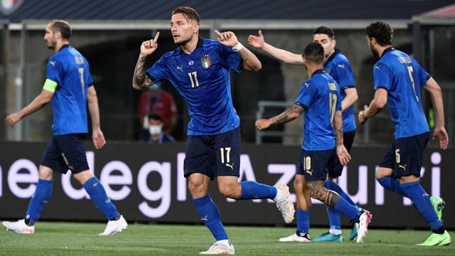 Euro 2020: Timnas Italia dan Peluangnya, Serta Keyakinan Akan Muncul Juara Baru (307054)