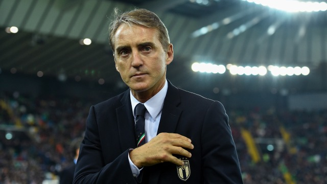 Euro 2020: Timnas Italia dan Peluangnya, Serta Keyakinan Akan Muncul Juara Baru (307055)