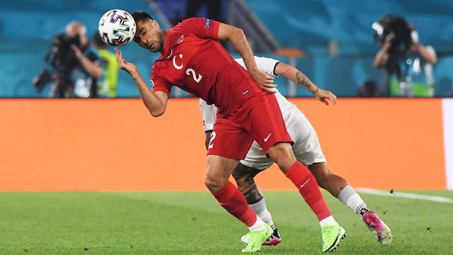 5 Fakta Menarik Italia Hancurkan Turki di Partai Pembuka Euro 2020 (230625)