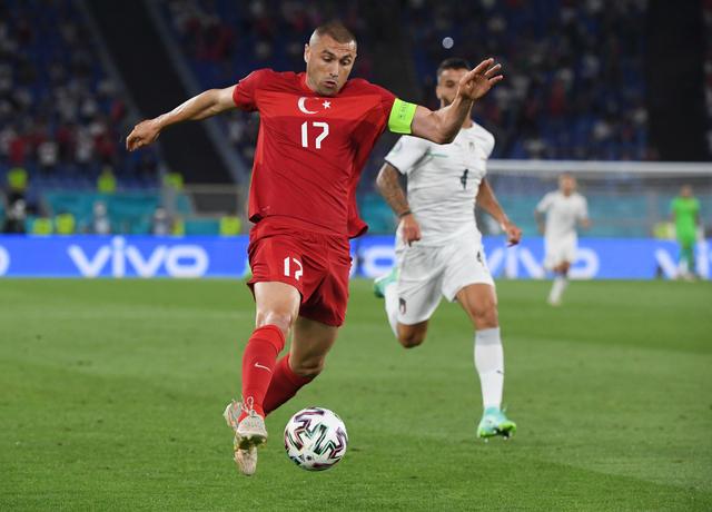 5 Fakta Menarik Italia Hancurkan Turki di Partai Pembuka Euro 2020 (230626)