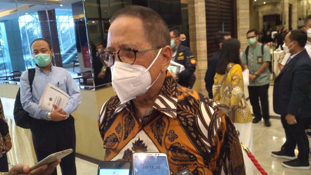 Ketua Komisi XI DPR RI Sebut Belum Terima Draf UU KUP Pajak Sembako (338874)