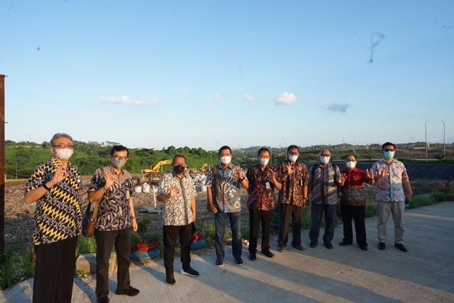 Kunjungi TPA Terbaik, Yana: Ada Hal Baru dan Bisa Diterapkan di Kota Bandung (402063)