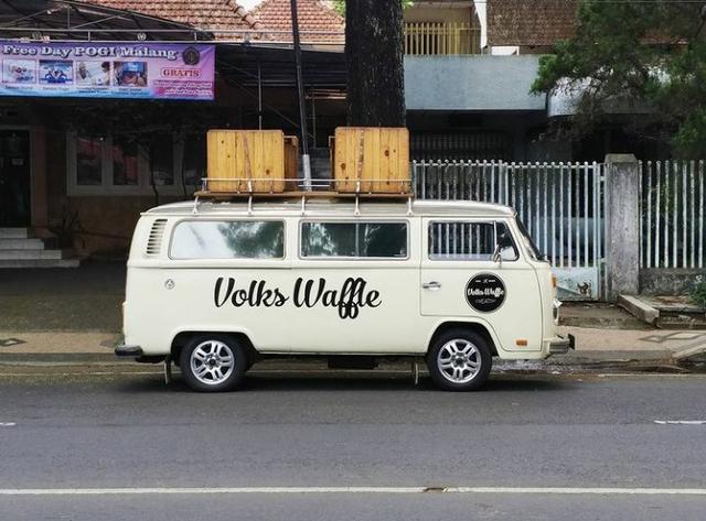 4 Wisata Kuliner Berkonsep Food Truck di Kota Malang  (368551)