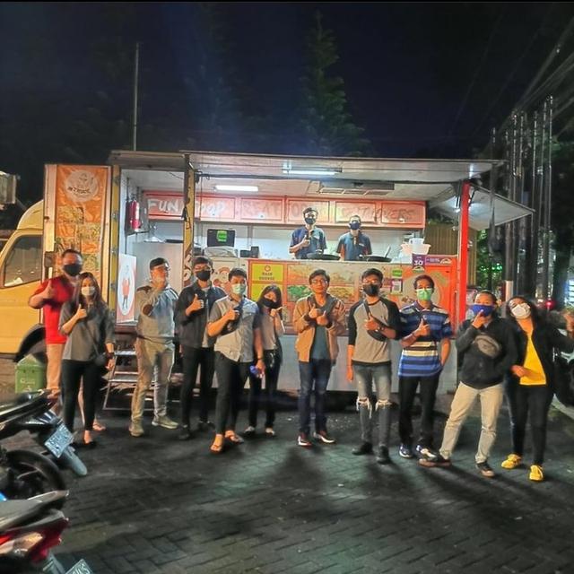 4 Wisata Kuliner Berkonsep Food Truck di Kota Malang  (368553)