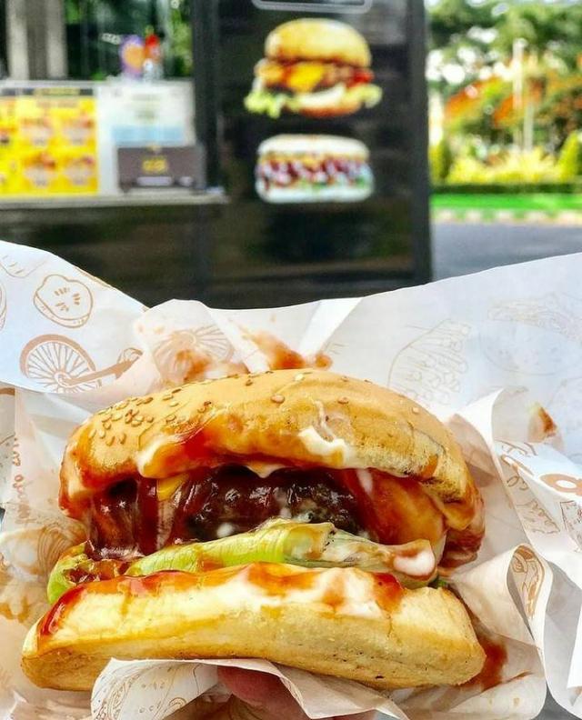 4 Wisata Kuliner Berkonsep Food Truck di Kota Malang  (368555)