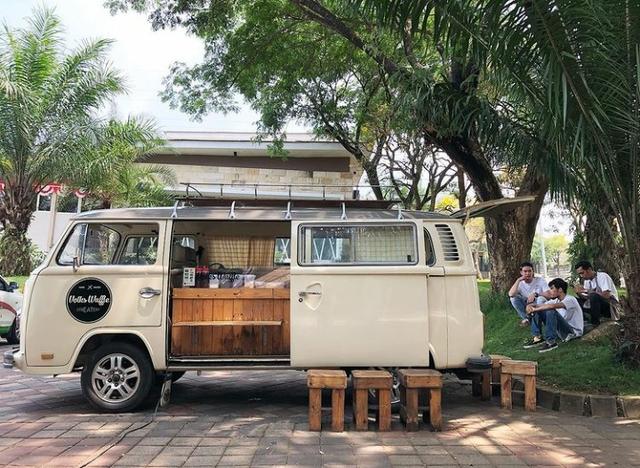 4 Wisata Kuliner Berkonsep Food Truck di Kota Malang  (368556)
